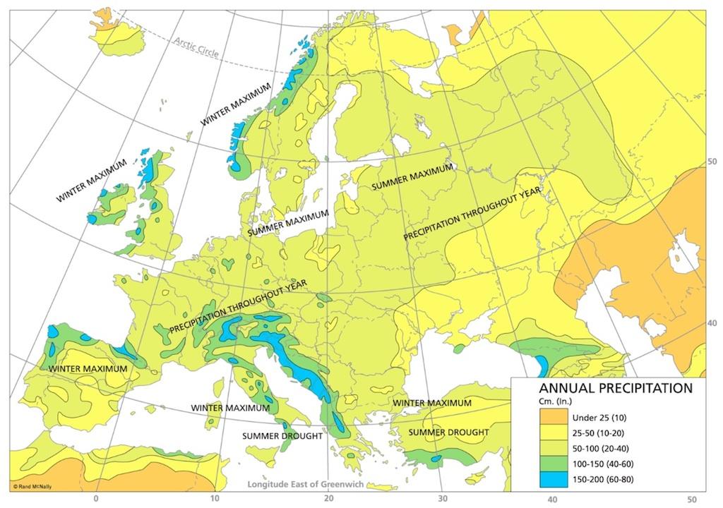 Europe_Annual_Precipitation