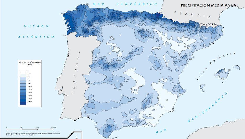chuva_anual_españa